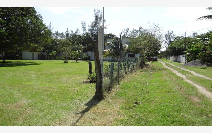 Foto de terreno habitacional en venta en numero numero, el bayo, alvarado, veracruz de ignacio de la llave, 1539722 No. 29