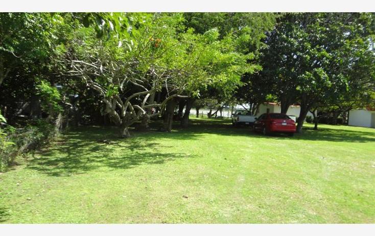 Foto de terreno habitacional en venta en numero numero, el bayo, alvarado, veracruz de ignacio de la llave, 1539722 No. 30