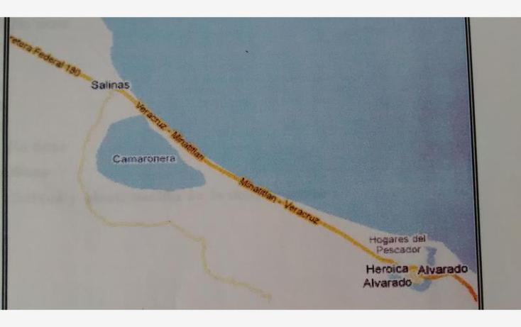 Foto de terreno comercial en venta en numero numero, la laguna, medellín, veracruz de ignacio de la llave, 963431 No. 02