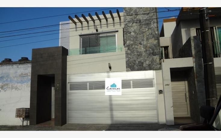 Foto de casa en venta en  numero, lomas del mar, boca del río, veracruz de ignacio de la llave, 1305973 No. 01