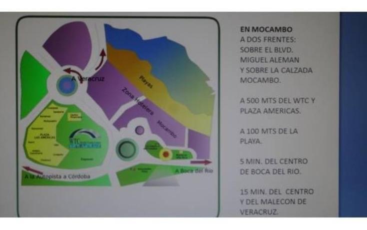 Foto de edificio en venta en numero numero, playa de oro mocambo, boca del río, veracruz de ignacio de la llave, 854269 No. 01