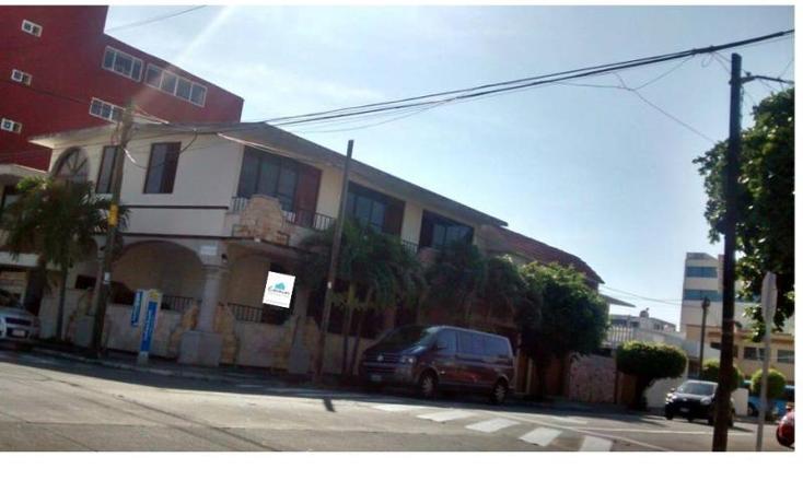 Foto de casa en venta en numero numero, veracruz centro, veracruz, veracruz de ignacio de la llave, 1066001 No. 01