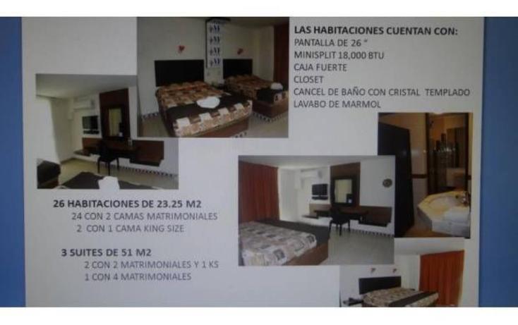 Foto de edificio en venta en  numero, playa de oro mocambo, boca del río, veracruz de ignacio de la llave, 854269 No. 04