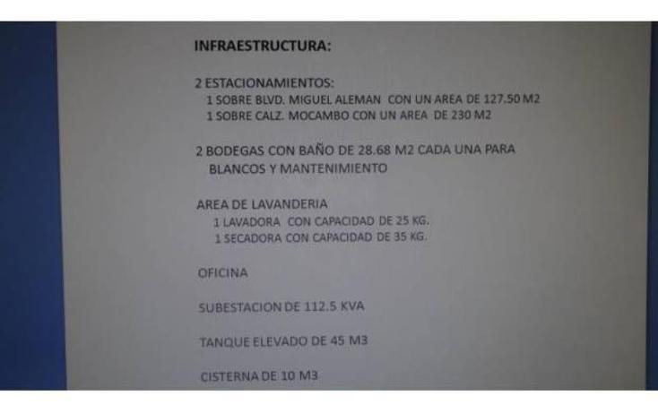 Foto de edificio en venta en  numero, playa de oro mocambo, boca del río, veracruz de ignacio de la llave, 854269 No. 07