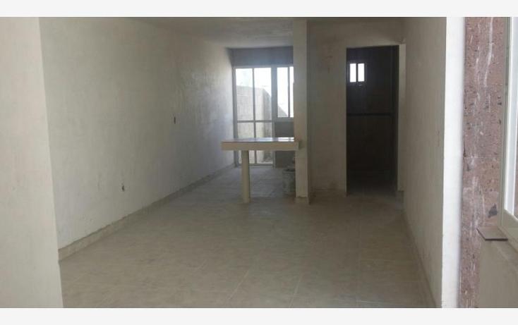 Foto de casa en venta en  numero, praderas de oriente, san juan del río, querétaro, 1436979 No. 03