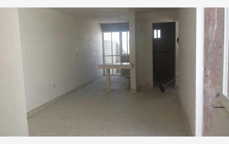 Foto de casa en venta en  numero, praderas de oriente, san juan del río, querétaro, 1436979 No. 07