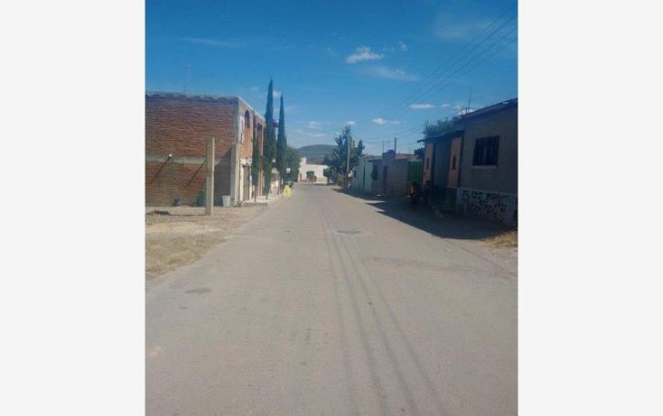 Foto de terreno comercial en venta en  numero, rancho de enmedio, san juan del río, querétaro, 1426365 No. 01