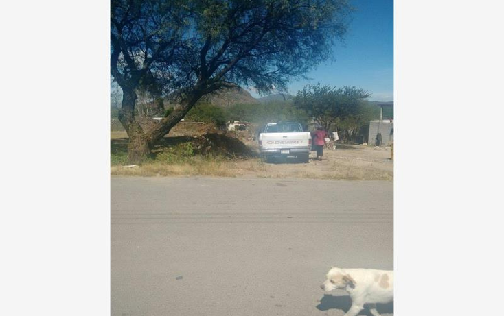Foto de terreno comercial en venta en  numero, rancho de enmedio, san juan del río, querétaro, 1426365 No. 02