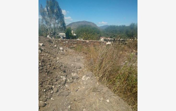 Foto de terreno comercial en venta en  numero, rancho de enmedio, san juan del río, querétaro, 1426365 No. 03
