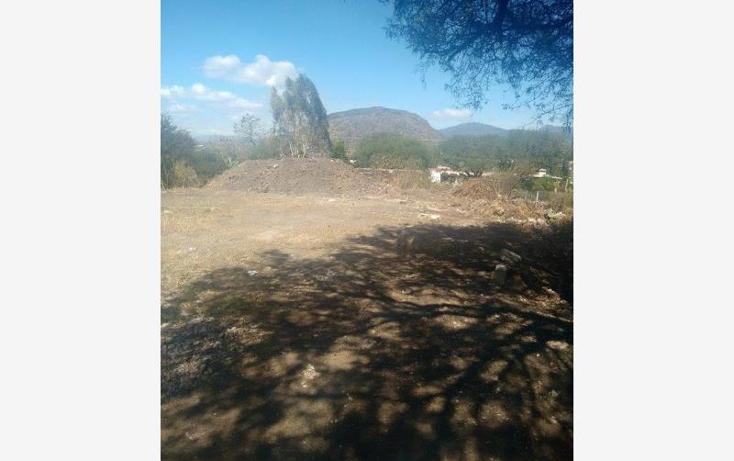 Foto de terreno comercial en venta en  numero, rancho de enmedio, san juan del río, querétaro, 1426365 No. 05
