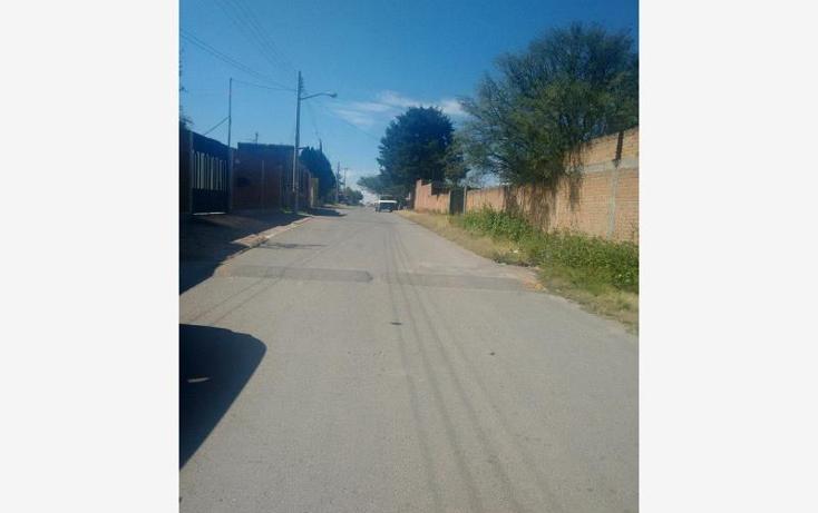 Foto de terreno comercial en venta en  numero, rancho de enmedio, san juan del río, querétaro, 1426365 No. 06