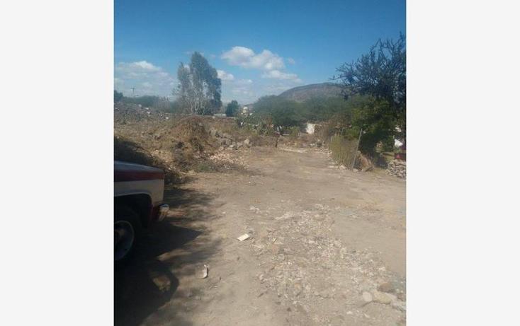 Foto de terreno comercial en venta en  numero, rancho de enmedio, san juan del río, querétaro, 1426365 No. 07