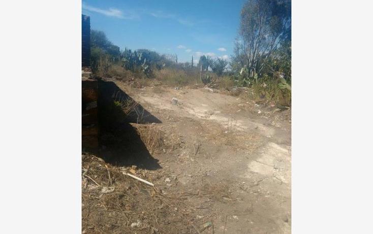 Foto de terreno comercial en venta en  numero, rancho de enmedio, san juan del río, querétaro, 1426365 No. 09