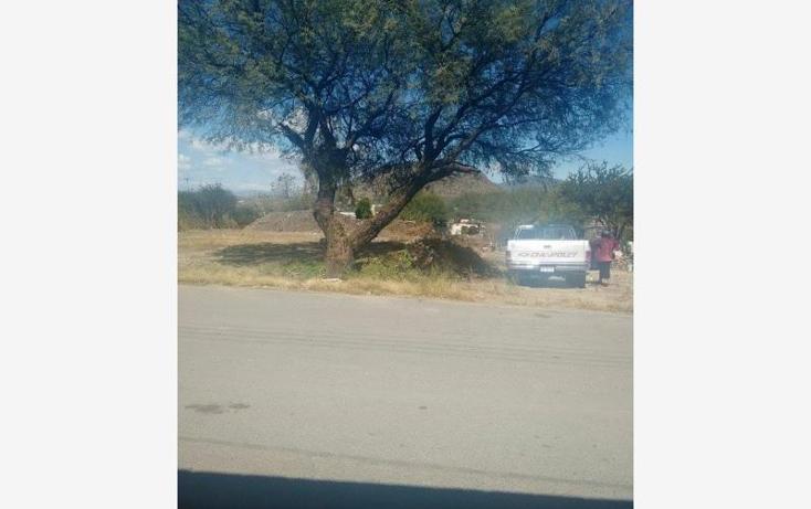 Foto de terreno comercial en venta en  numero, rancho de enmedio, san juan del río, querétaro, 1426365 No. 10