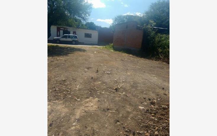 Foto de terreno comercial en venta en  numero, rancho de enmedio, san juan del río, querétaro, 1426365 No. 11