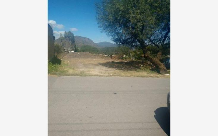 Foto de terreno comercial en venta en  numero, rancho de enmedio, san juan del río, querétaro, 1426365 No. 12