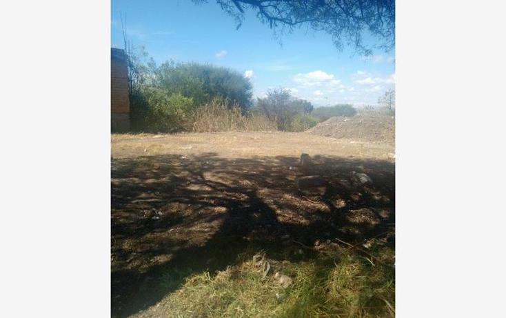 Foto de terreno comercial en venta en  numero, rancho de enmedio, san juan del río, querétaro, 1426365 No. 13