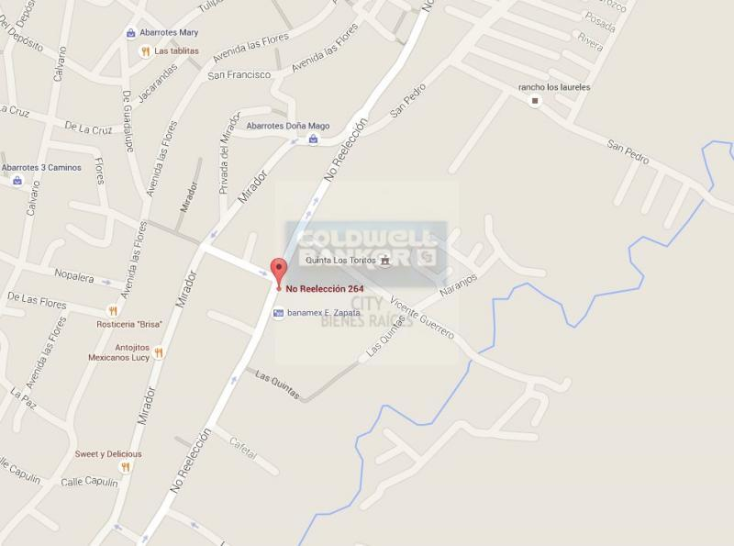 Foto de terreno habitacional en venta en numero reelección 264, emiliano zapata, emiliano zapata, morelos, 220246 No. 06