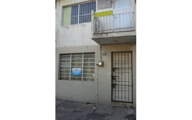 Foto de casa en venta en guerrero entre juarez y lerdo numero, veracruz centro, veracruz, veracruz de ignacio de la llave, 1529190 No. 01