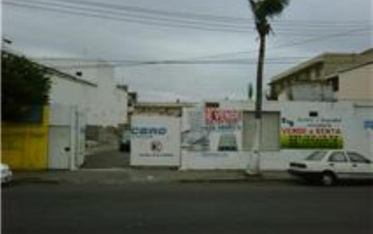 Foto de terreno comercial en venta en  numero, veracruz centro, veracruz, veracruz de ignacio de la llave, 965845 No. 01