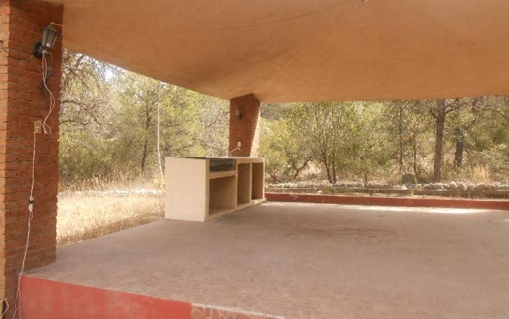 Foto de rancho en venta en  , nuncio, arteaga, coahuila de zaragoza, 396964 No. 05