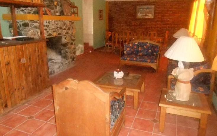 Foto de rancho en venta en  , nuncio, arteaga, coahuila de zaragoza, 396964 No. 09