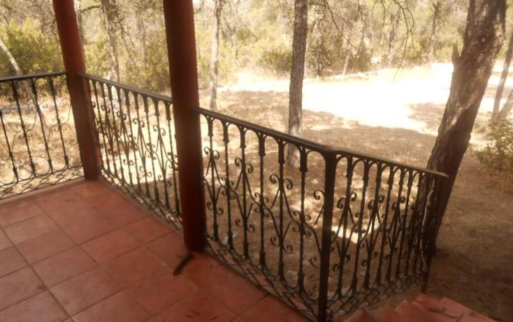 Foto de rancho en venta en  , nuncio, arteaga, coahuila de zaragoza, 396964 No. 17