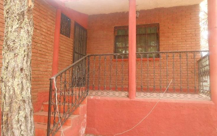 Foto de rancho en venta en  , nuncio, arteaga, coahuila de zaragoza, 396964 No. 18