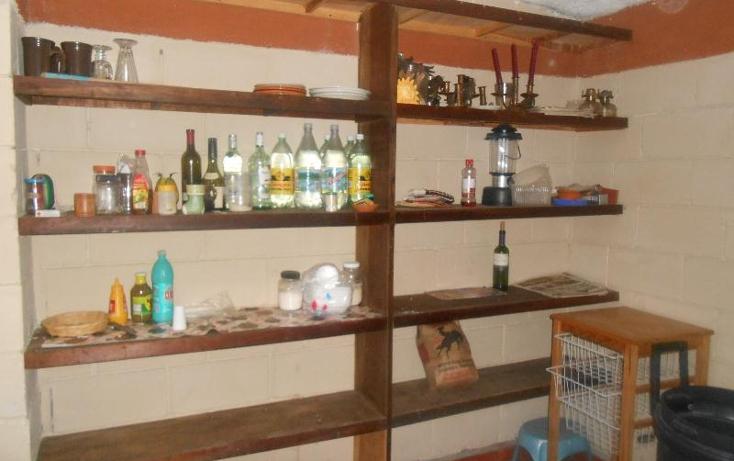 Foto de rancho en venta en  , nuncio, arteaga, coahuila de zaragoza, 396964 No. 21