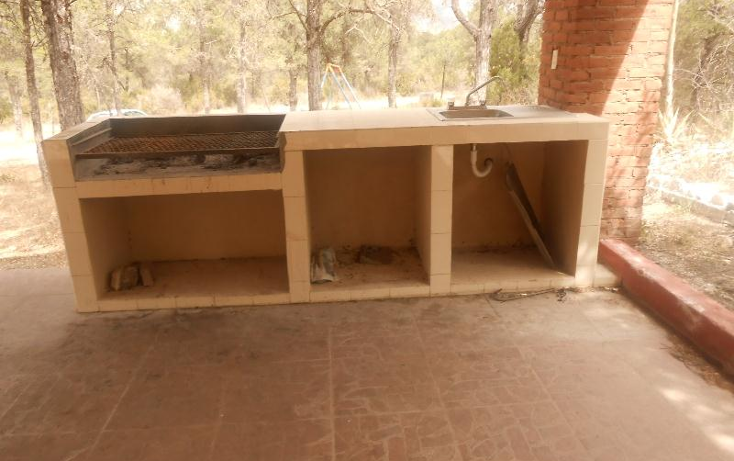 Foto de rancho en venta en  , nuncio, arteaga, coahuila de zaragoza, 396964 No. 23