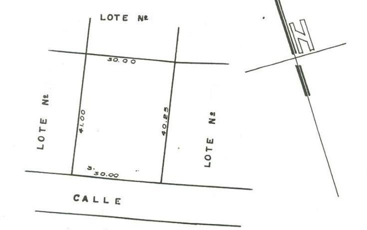 Foto de terreno habitacional en venta en  , nuncio, arteaga, coahuila de zaragoza, 754977 No. 01