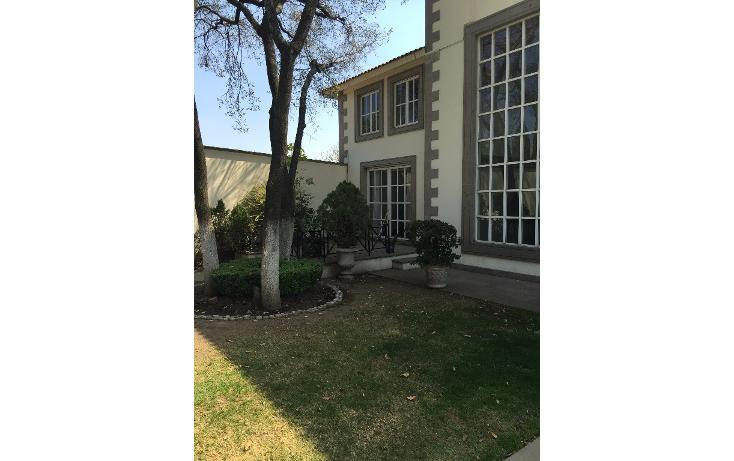 Foto de casa en venta en nunkini 234 , jardines del ajusco, tlalpan, distrito federal, 1715520 No. 05