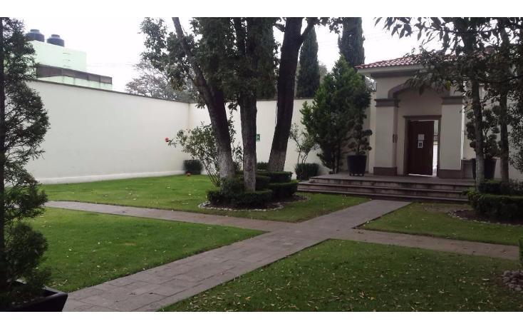 Foto de casa en venta en nunkini 234 , jardines del ajusco, tlalpan, distrito federal, 1715520 No. 06