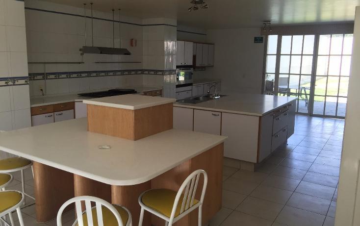 Foto de casa en venta en nunkini 234 , jardines del ajusco, tlalpan, distrito federal, 1715520 No. 10