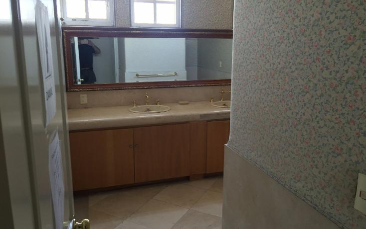 Foto de casa en venta en nunkini 234 , jardines del ajusco, tlalpan, distrito federal, 1715520 No. 15