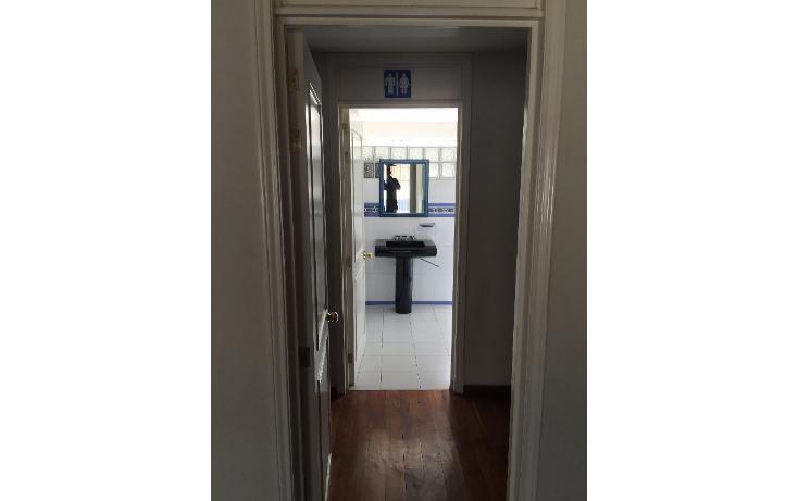 Foto de casa en venta en nunkini 234 , jardines del ajusco, tlalpan, distrito federal, 1715520 No. 20