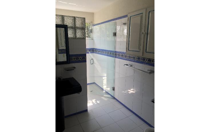 Foto de casa en venta en nunkini 234 , jardines del ajusco, tlalpan, distrito federal, 1715520 No. 21