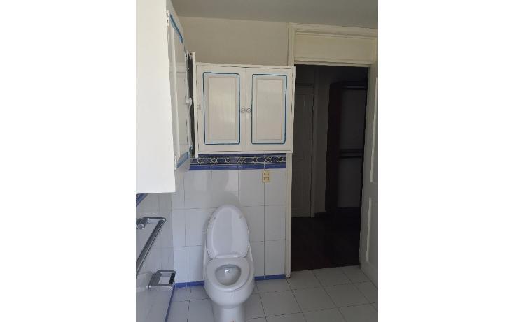 Foto de casa en venta en nunkini 234 , jardines del ajusco, tlalpan, distrito federal, 1715520 No. 22