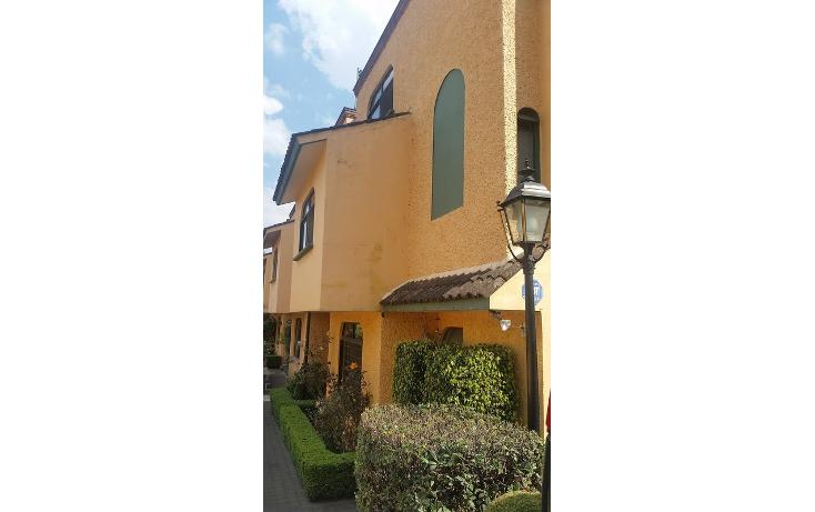 Foto de casa en venta en  , héroes de padierna, tlalpan, distrito federal, 766439 No. 02