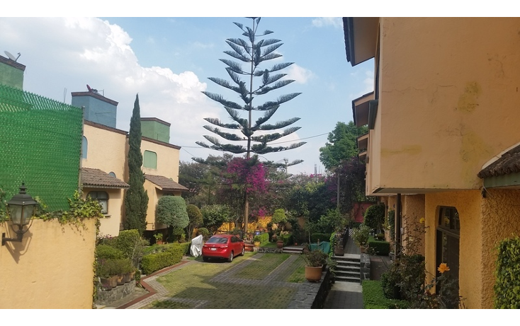 Foto de casa en venta en  , héroes de padierna, tlalpan, distrito federal, 766439 No. 03