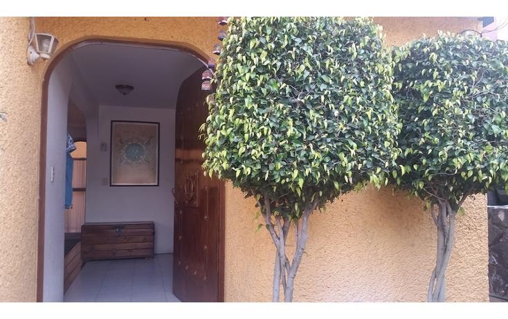 Foto de casa en venta en  , héroes de padierna, tlalpan, distrito federal, 766439 No. 04