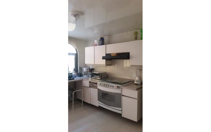 Foto de casa en venta en  , héroes de padierna, tlalpan, distrito federal, 766439 No. 10