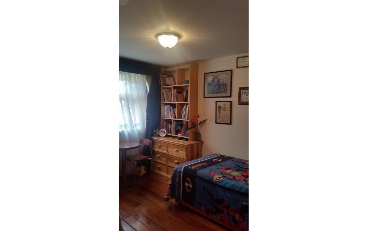 Foto de casa en venta en nunkini , héroes de padierna, tlalpan, distrito federal, 766439 No. 14