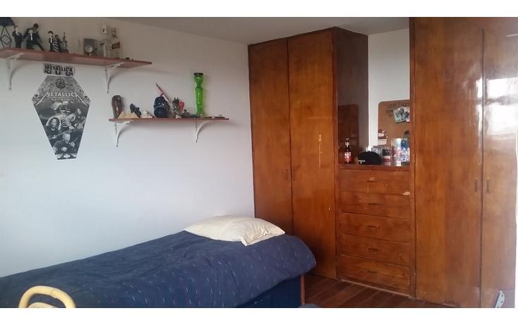 Foto de casa en venta en nunkini , héroes de padierna, tlalpan, distrito federal, 766439 No. 16