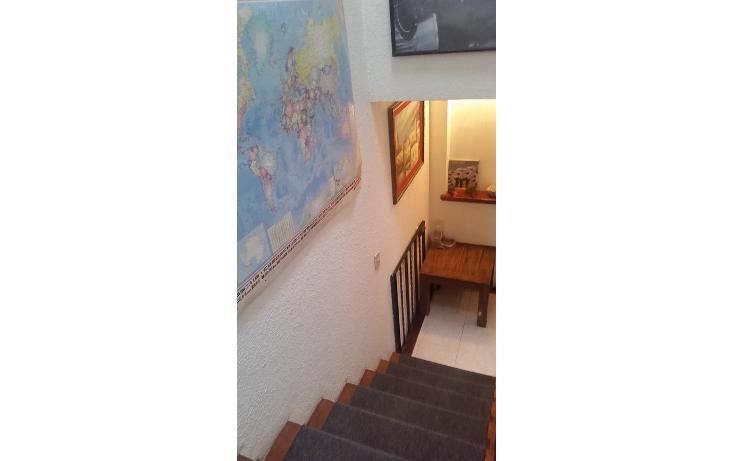 Foto de casa en venta en nunkini , héroes de padierna, tlalpan, distrito federal, 766439 No. 17