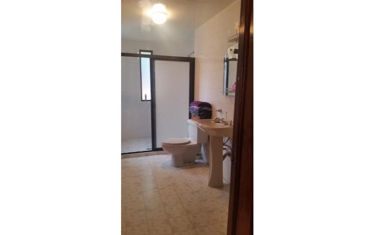 Foto de casa en venta en  , héroes de padierna, tlalpan, distrito federal, 766439 No. 18