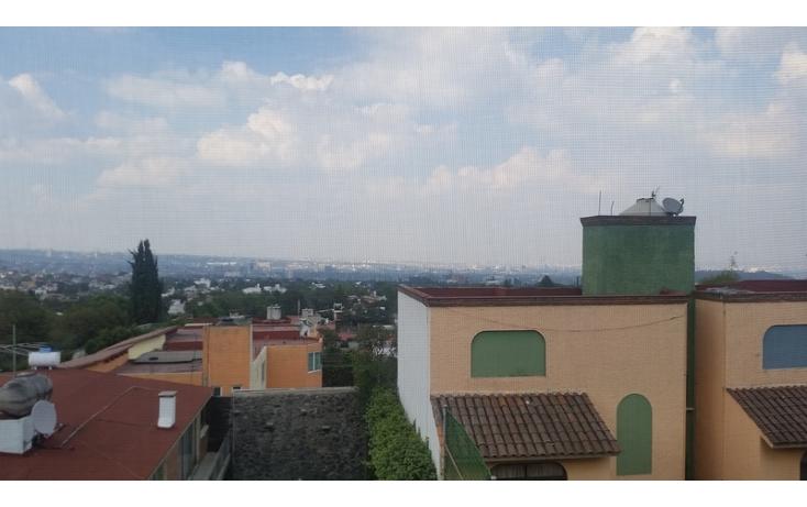 Foto de casa en venta en  , héroes de padierna, tlalpan, distrito federal, 766439 No. 19