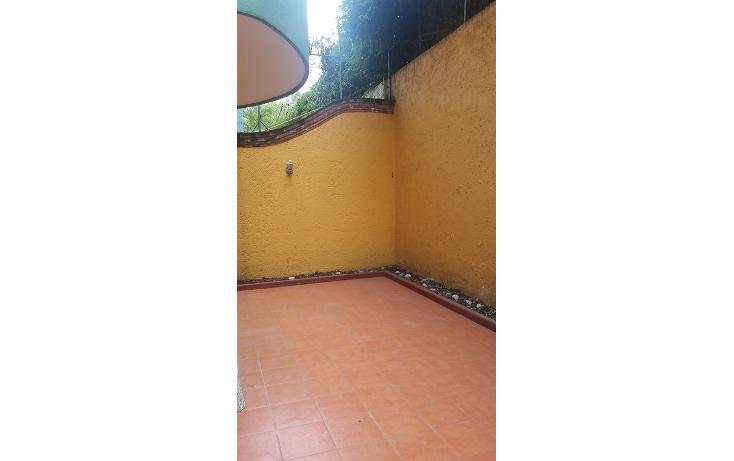 Foto de casa en venta en  , héroes de padierna, tlalpan, distrito federal, 766439 No. 20