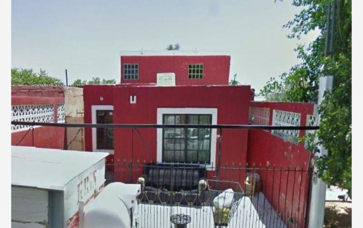 Foto de casa en venta en nuño de guzman 822, plaza real, hermosillo, sonora, 1978722 no 01