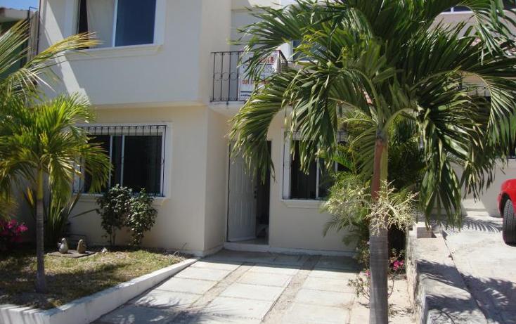 Foto de casa en venta en  o llamar 9611241189, monte real, tuxtla gutiérrez, chiapas, 417873 No. 02